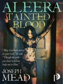 Aleera: Tainted Blood, EPUB eBook