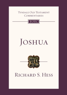 Joshua : An Introduction and Survey, Paperback Book