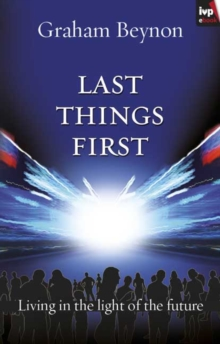 Last things first, EPUB eBook