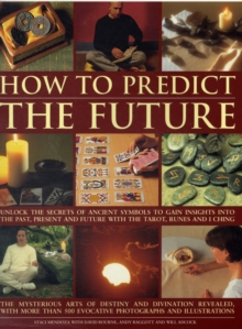 How to Predict the Future, Paperback / softback Book
