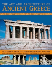 Art & Architecture of Ancient Greece, Paperback / softback Book