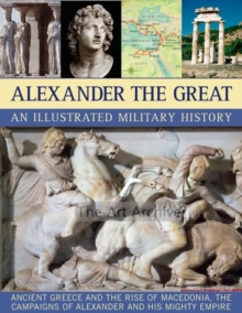 Alexander the Great, Paperback / softback Book