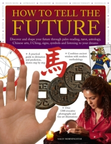 How to Tell the Future, Paperback / softback Book