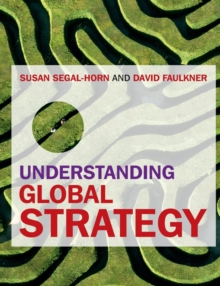 Understanding Global Strategy, Paperback / softback Book