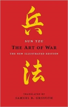 The Art Of War: The Illustrated Edition, Hardback Book