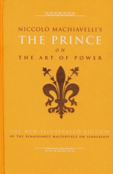 Prince on the Art of Power, Hardback Book