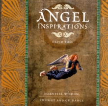 Angel Inspirations, Paperback / softback Book