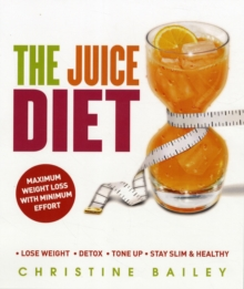 Juice Diet, Paperback / softback Book