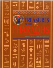 Treasures of the Pharaohs New Edn, Paperback Book