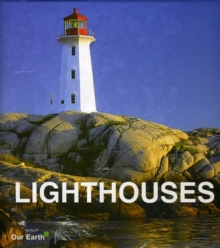 Lighthouses, Hardback Book