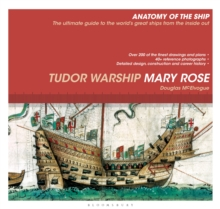 Tudor Warship Mary Rose, EPUB eBook