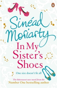 In My Sister's Shoes, Paperback Book
