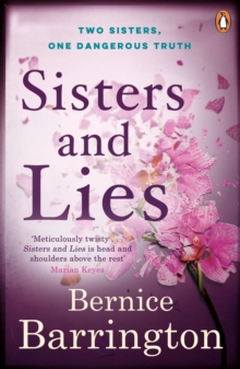 Sisters and Lies, Paperback Book