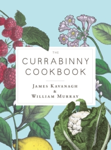 The Currabinny Cookbook, Hardback Book