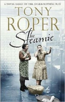 The Steamie, Hardback Book