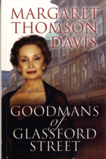 Goodmans of Glassford Street, Paperback Book