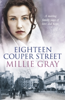 Eighteen Couper Street, Paperback Book
