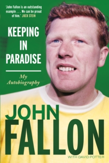 Keeping in Paradise - My Autobiography, Paperback / softback Book