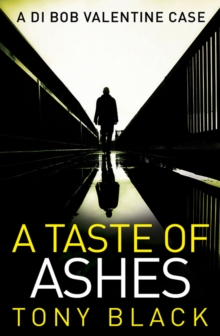 A Taste of Ashes, Paperback Book