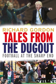 Tales from the Dugout, Paperback / softback Book