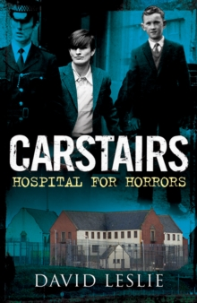 Carstairs : Hospital for Horrors, Paperback Book