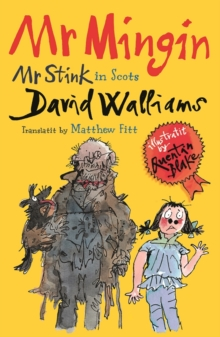 Mr Mingin : (Mr Stink in Scots), EPUB eBook