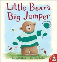 Little Bear's Big Jumper, Paperback / softback Book