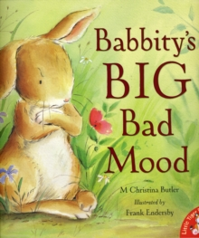 Babbity's Big Bad Mood, Paperback Book