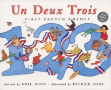 Un Deux Trois (Dual Language French/English), Paperback / softback Book