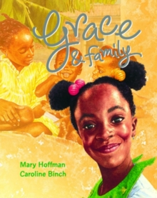 Grace and Family, Paperback / softback Book