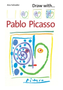 Draw With Pablo Picasso, Paperback / softback Book