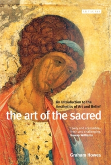 The Art of the Sacred, Paperback Book
