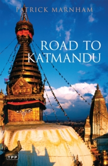 Road to Katmandu, Paperback Book
