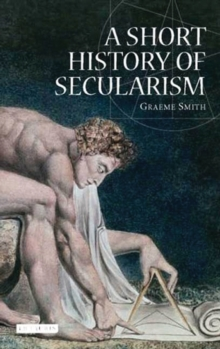 A Short History of Secularism, Paperback Book