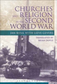 Churches and Religion in the Second World War, Paperback Book