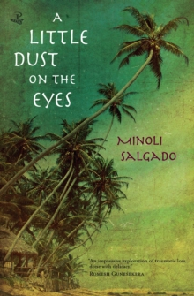 A Little Dust on the Eyes, Paperback Book
