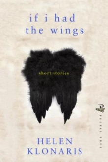 If I Had the Wings, Paperback Book