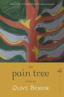 The Pain Tree, Paperback Book