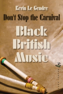 Don't Stop the Carnival, Paperback Book