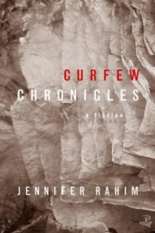 Curfew Chronicles, Paperback Book