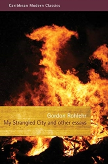 My Strangled City, Paperback / softback Book