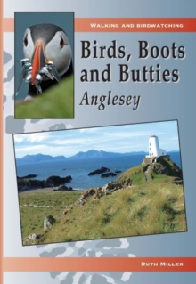 Birds, Boots and Butties: Anglesey, Paperback / softback Book