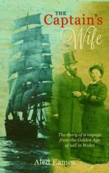 Captain's Wife, The, Paperback / softback Book