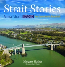Compact Wales: Strait Stories, Paperback Book