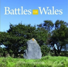 Compact Wales: Battles for Wales, Paperback Book
