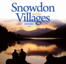 Compact Wales: Snowdon and its Villages Explored, Paperback Book