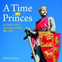 Compact Wales: Time for Princes, A, Paperback Book