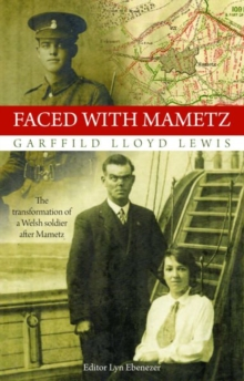 Faced with Mametz, Paperback Book