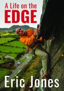 Life on the Edge, A, Paperback / softback Book