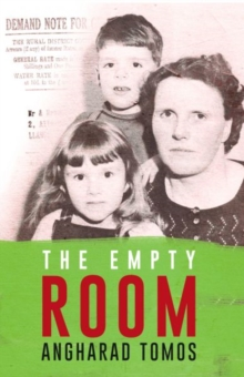 Empty Room, The, Paperback Book